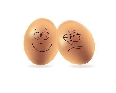 有六个鸡蛋打破两个_打破鸡蛋的方法