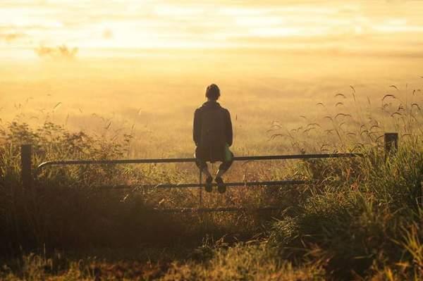 想家的说说心情短语|想家了的情感说说、经典语录