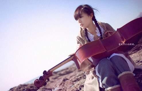 人越长大越孤单,心越成熟越沉默