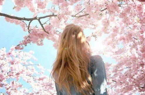 喜欢一个人,每次遇见都像久别重逢