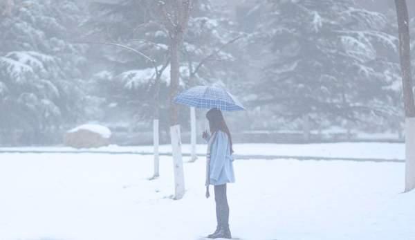 【下雪玩什么游戏】下雪天创意游戏大全