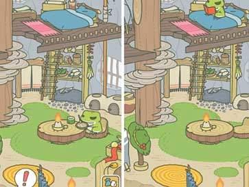 旅行青蛙旅行回來時怎么設置青蛙歸來提醒呢?