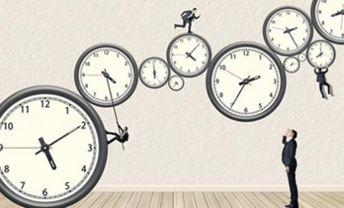 时间管理和目标管理的秘诀