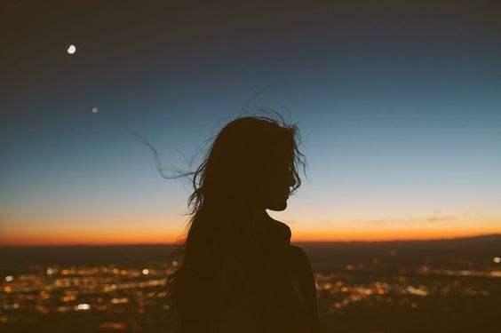 雨后天晴的心情说说:我知道我的梦想并不想他们想要的梦想