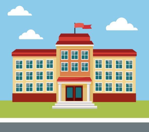 中学2018年9月份学校工作总结