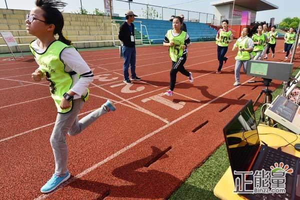 中学教育体育工作落实年度总结