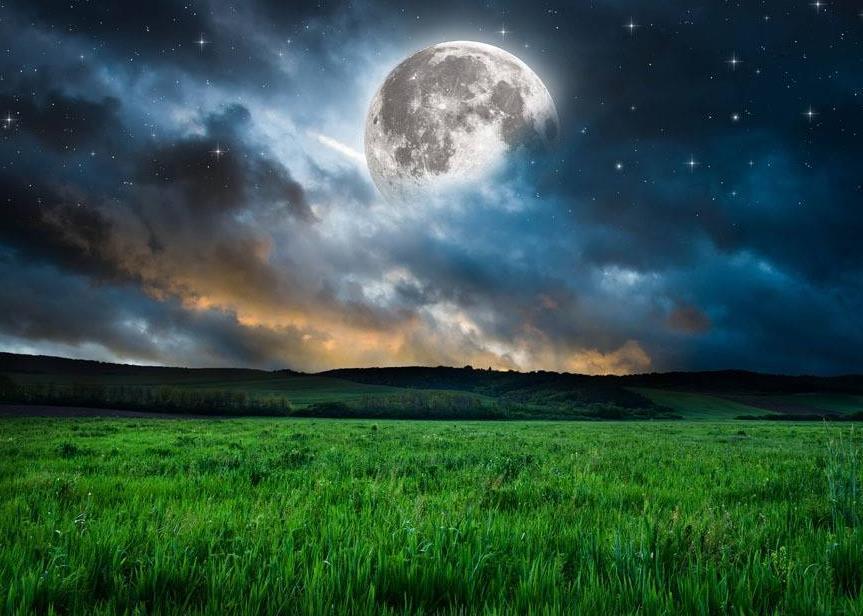 周五问候晚安心情说说经典句子:自由太远,快乐全凭自我暗示