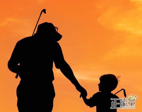 致父亲的亲情经典语录精选:我的盖世英雄只有一个,那就是父亲