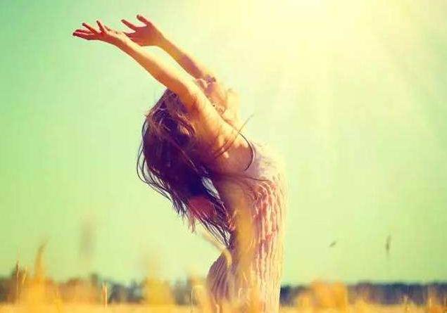 周五早安心语正能量语录心情说说:平行世界我来陪你,早安!