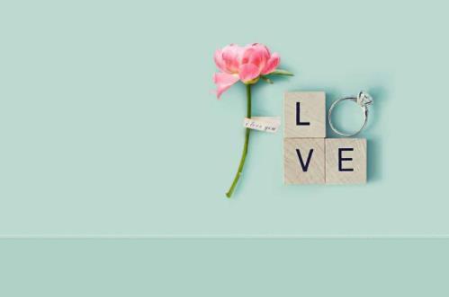 人生爱情感悟的经典句子带图片欣赏