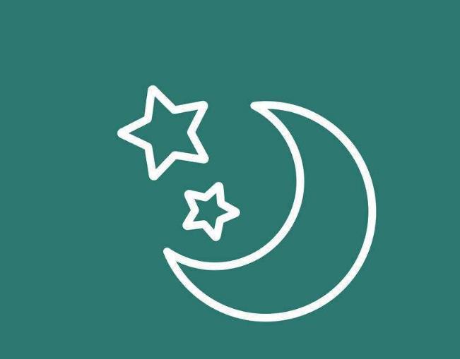 晚安的句子说说心情:晚安!只是你自己的一种假象