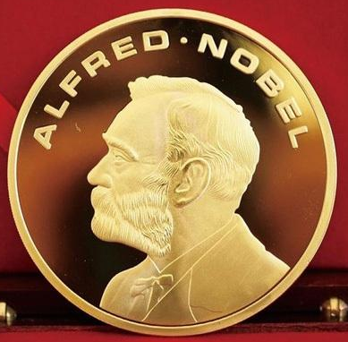 历届诺贝尔奖获得者经典语录精选100句