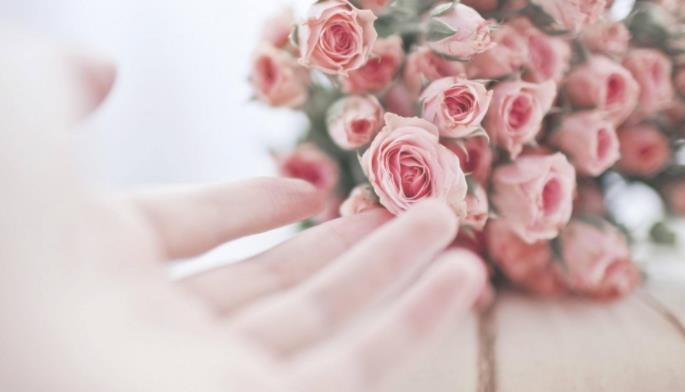 回憶愛情的經典說說:從現在開始,就讓我成為你遙不可及的夢。