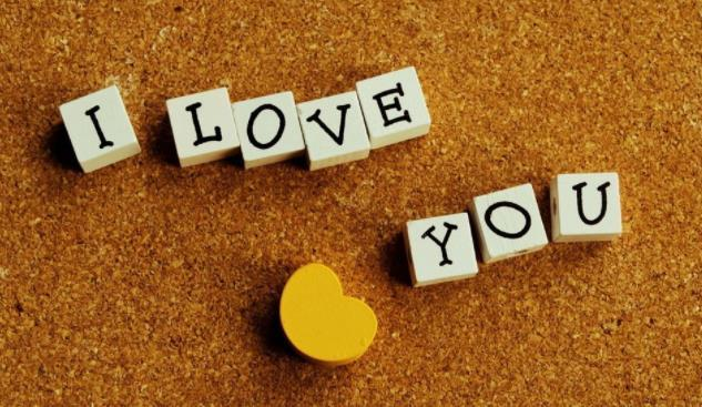 晚安感悟人生的句子:同艱苦,共患難,這才是愛情最好的樣子。