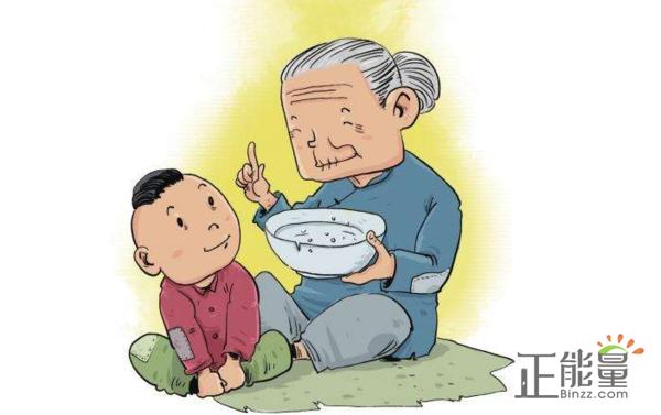 """记叙文500字:""""爱唠叨""""的奶奶"""