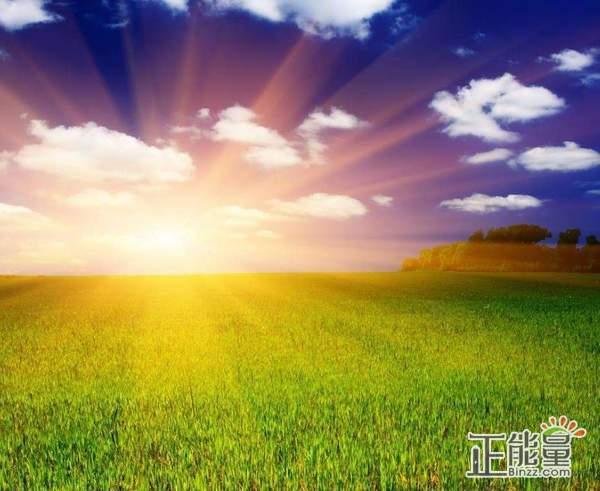 正能量激励人心的情感语录:在这世界上,孤独是你的信仰