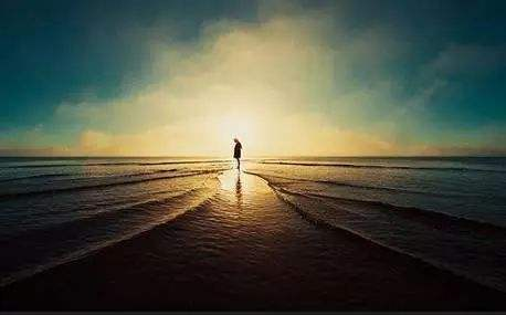 人为什么要独处?什么才是真正独处?