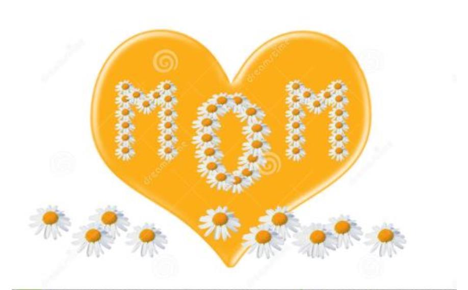 感悟人生情感文章:关于爱妈妈这件事