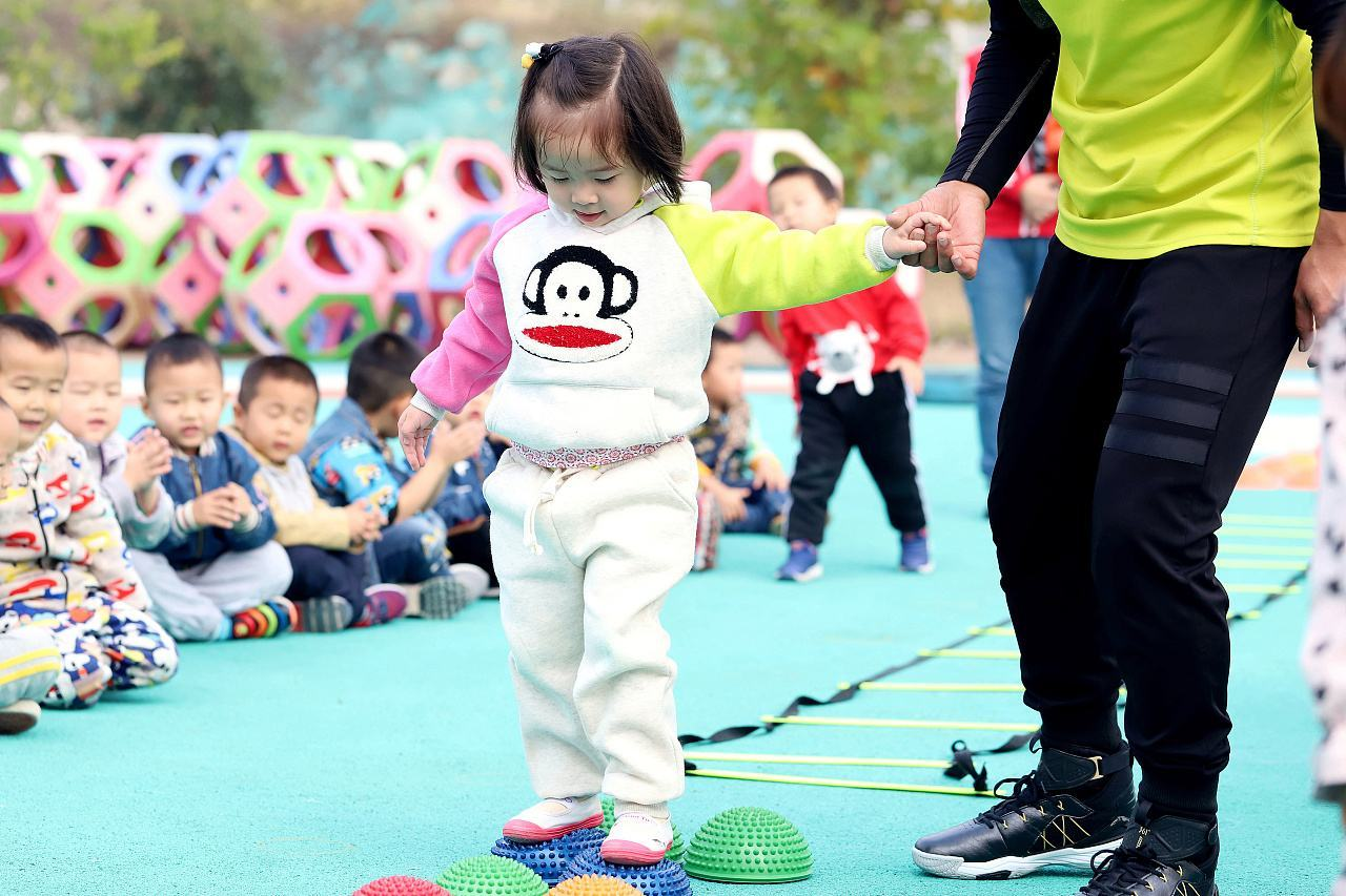 幼儿园活动方案大全