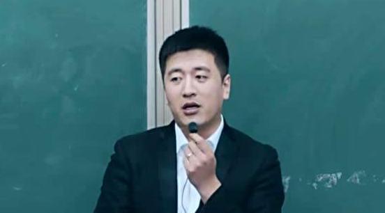 张雪峰衡水中学演讲:孩子不想读书心得感悟