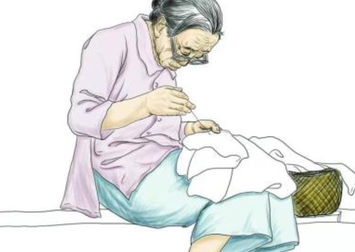 关于思念母亲的散文欣赏