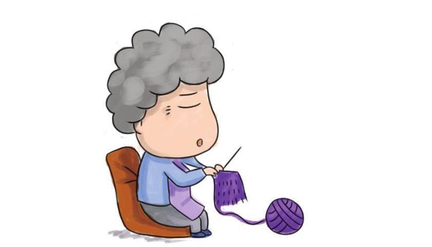 悼念奶奶的感伤散文