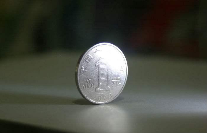 关于一枚硬币的故事随笔散文