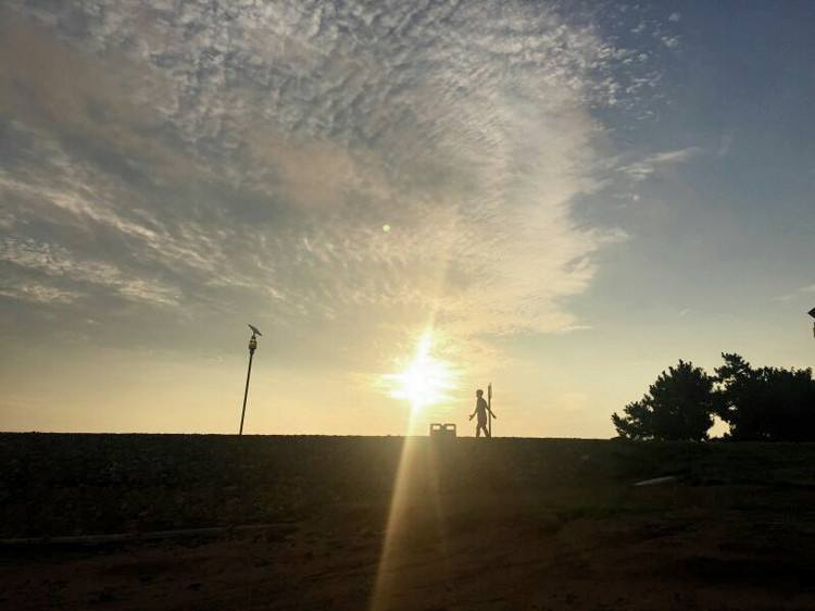 向着太阳奔跑的正能量心灵鸡汤语录大全