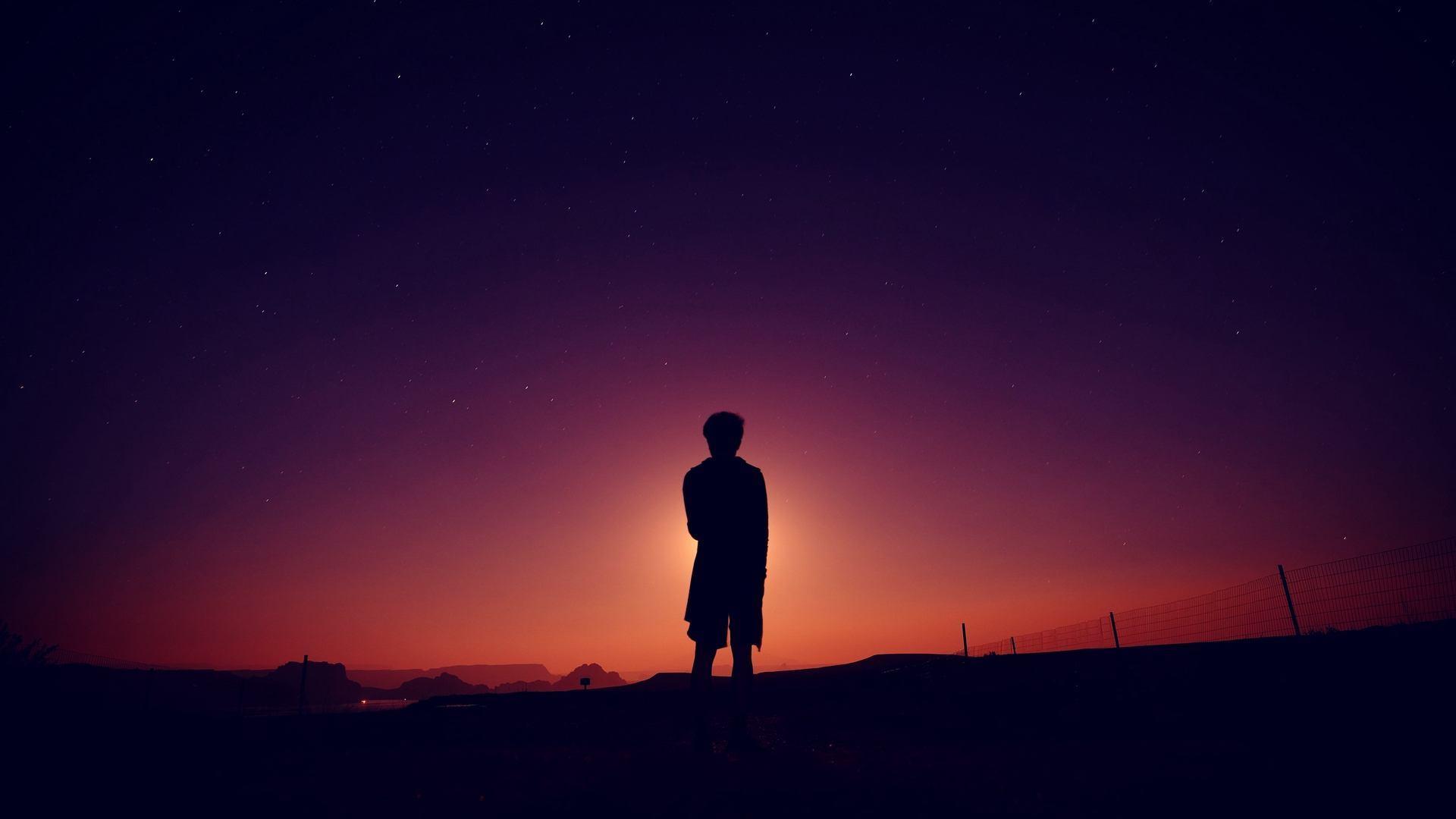 一个人孤独旅程的心情语录:热闹惯了,慢慢理解孤独也是种享受