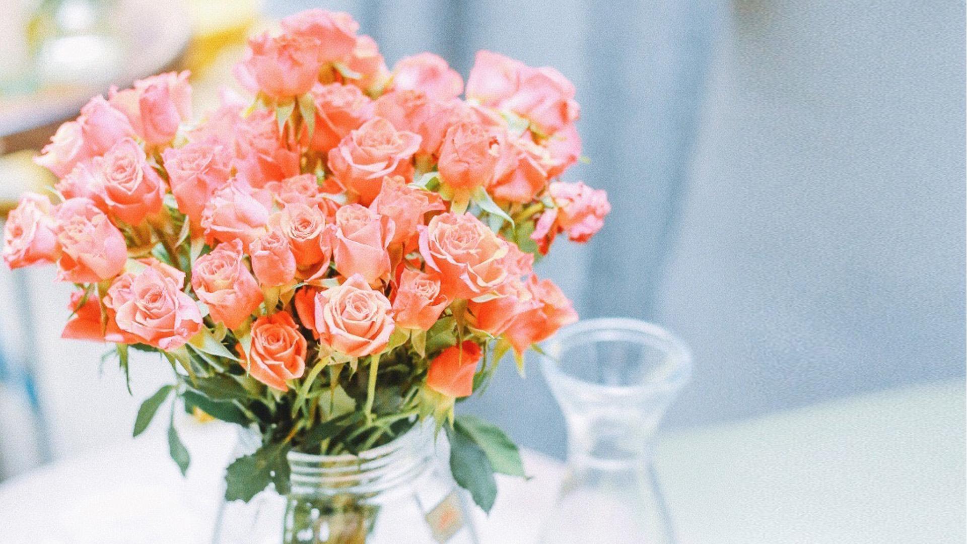 喜欢一个人内心伤感的爱情语录:我会在你看不到的地方,一直陪着你