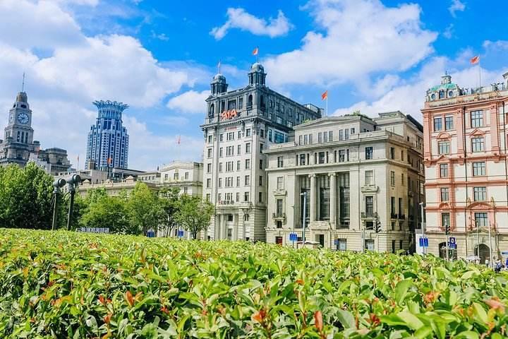 关于城市历史的优美散文