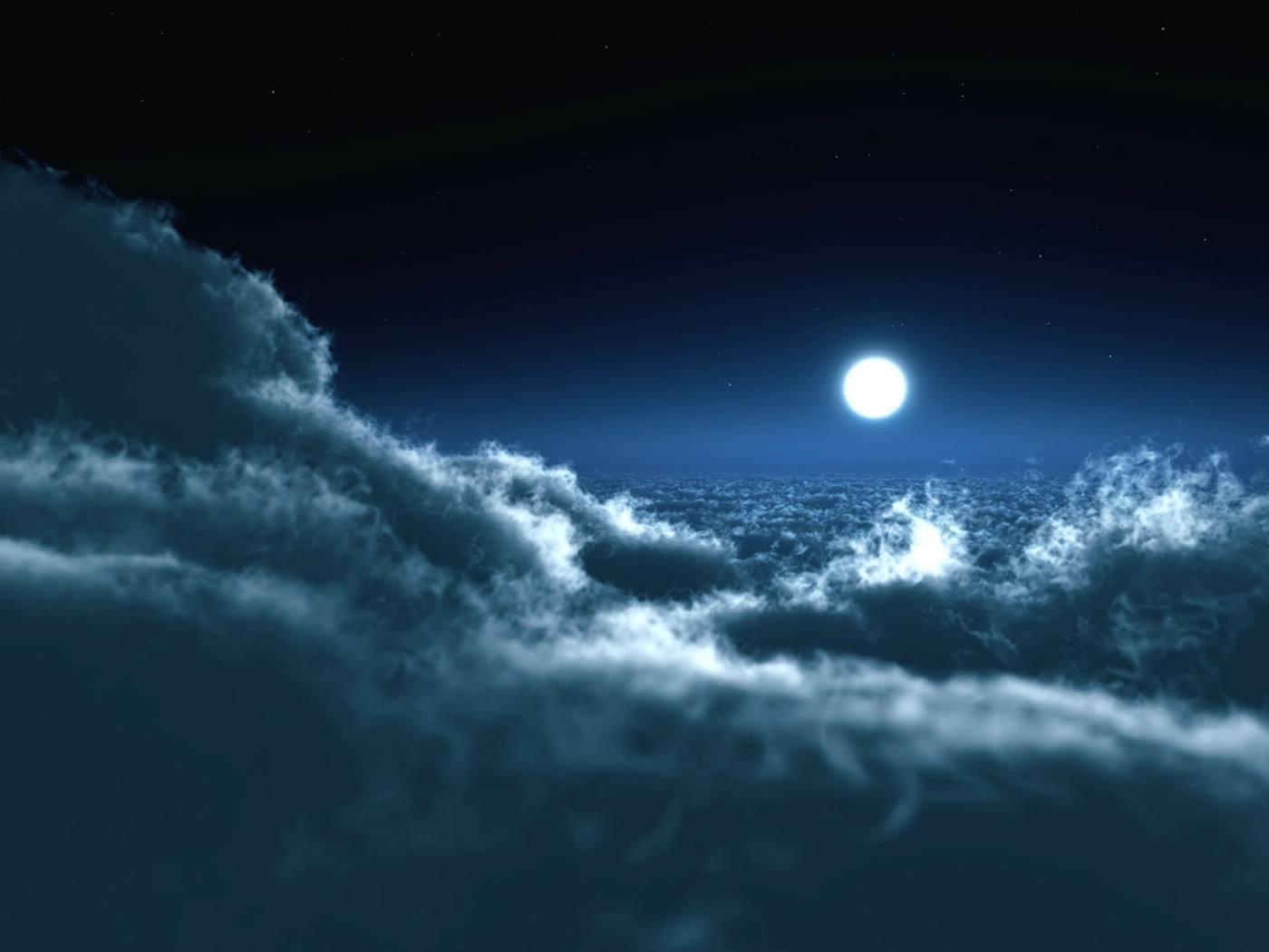 永恒不变的月光美文欣赏