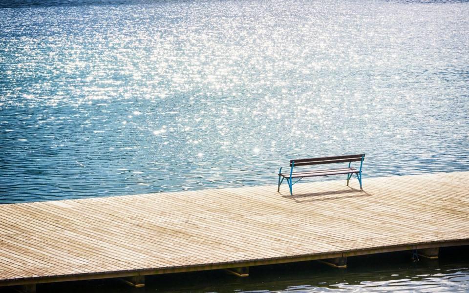孤独是一种常态心情说说:孤独是再也没有你的日子