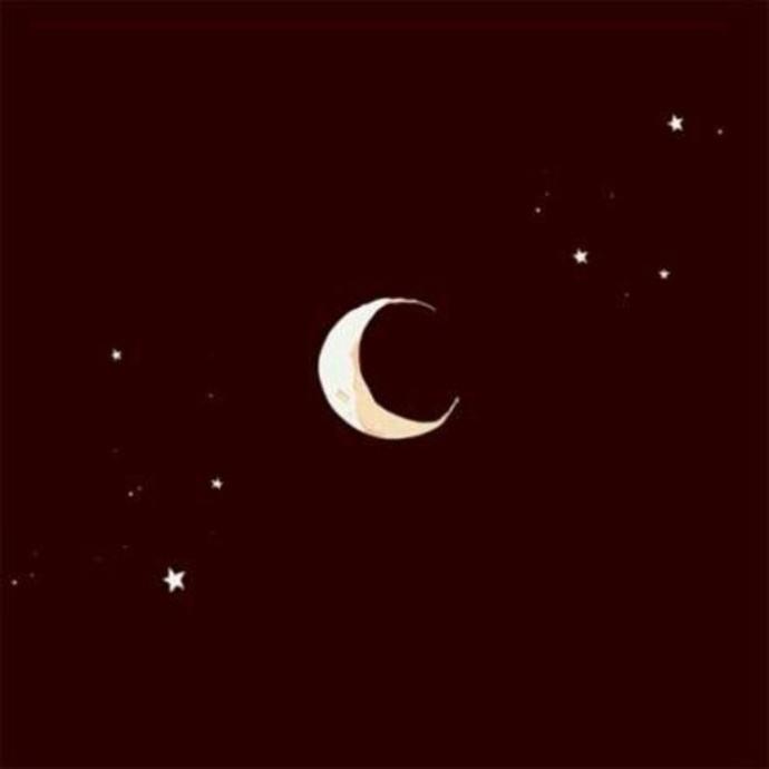 致自己的正能量晚安心语一句话:把一切当做无所谓,就没什么好担心的