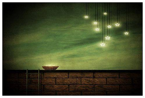 摘星星的梦美文欣赏