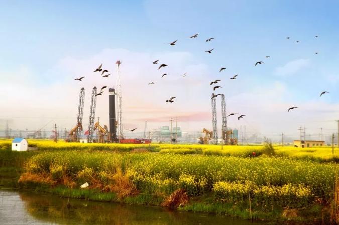 2018江苏油田采油一厂环保知识网上答题第一期题目及答案