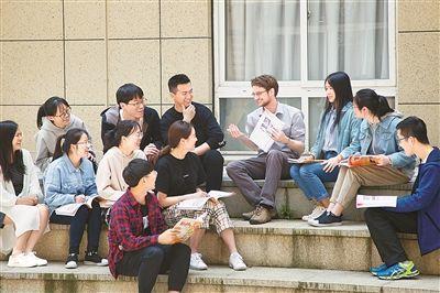 2018社区英语角活动策划书