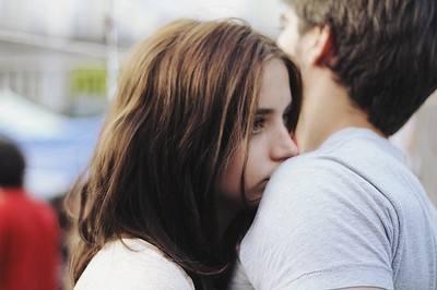 不再打扰祝你幸福的伤感说说:既然不能在一起,那我祝你幸福好了