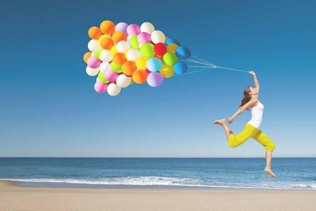 关于快乐的散文:稀缺的快乐