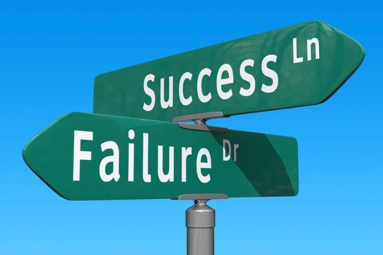 感悟失败的散文欣赏:失败,是人生的盔甲