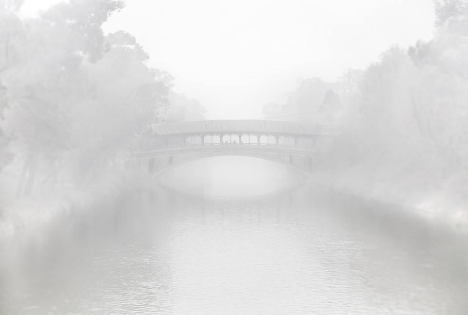 关于雾的优秀散文欣赏