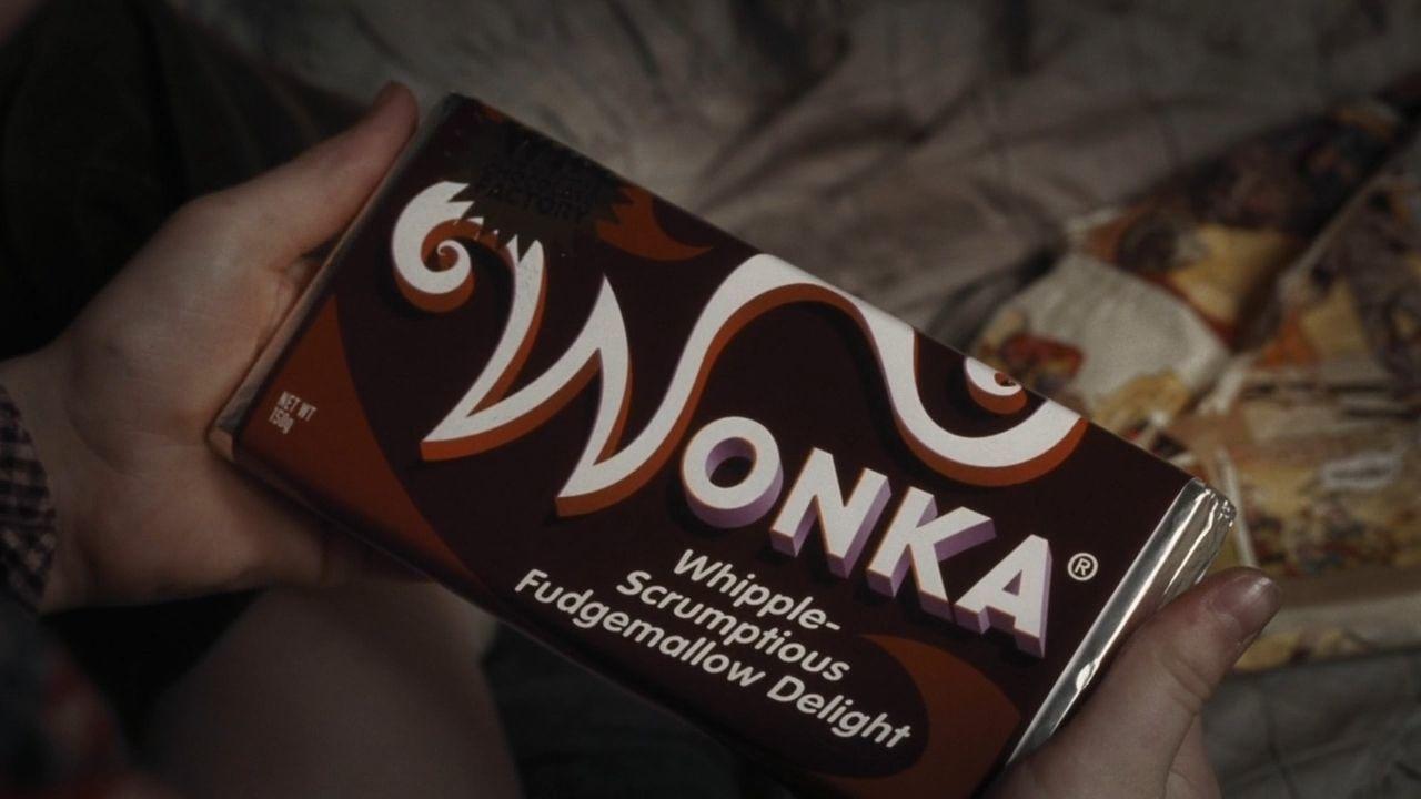 查理與巧克力工廠讀后感800字欣賞