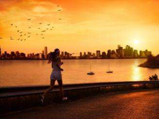 关于跑步的感想随笔散文