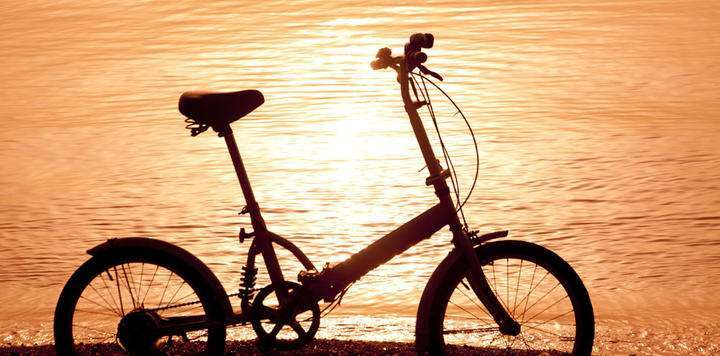 关于单车的回忆的散文