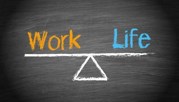 教师美文欣赏:生活和工作的平衡
