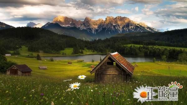 人生励志经典语录说说:要有无畏的心,奋斗出自己怒放的生命