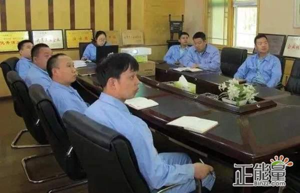 党员学习记李兆雄同志先进事迹材料有感