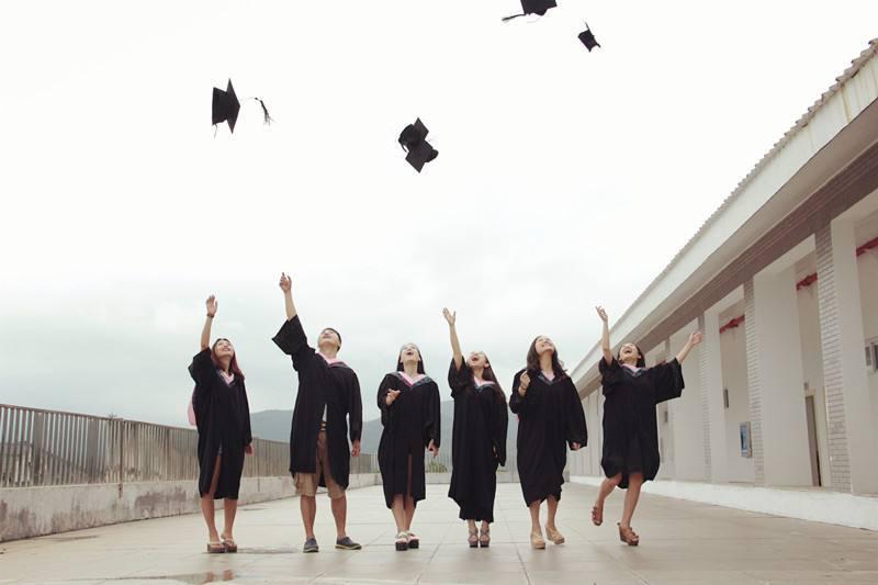 关于毕业的优美散文:再见,我的大学