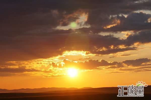 新的一天开始的早安正能量语录: