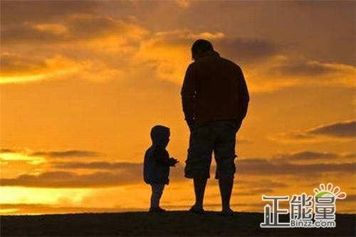 感悟父爱的人生感悟心情说说大全